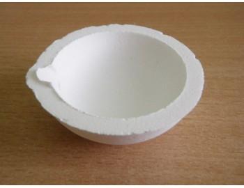 Tavící kelímek 60x20 mm 10 ml