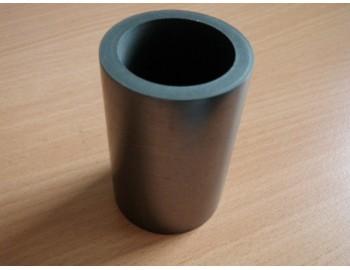 Uhlíkový tavící kelímek 60x40 mm 40 ml