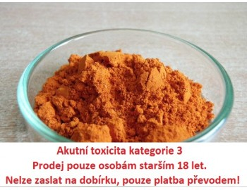 Methyl oranž sodná sůl