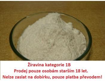 Hydroxid barnatý