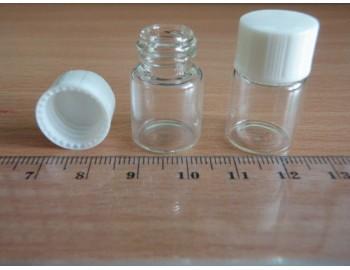 Vzorkovnice malá 16x27 mm 2 ml