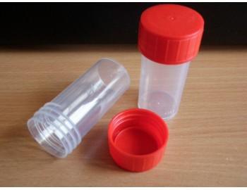 Vzorkovnice plastová