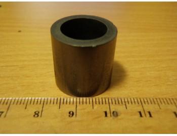 Uhlíkový tavící kelímek 20x20 mm 2,5 ml