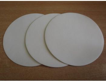 Filtrační papír 9cm 10ks