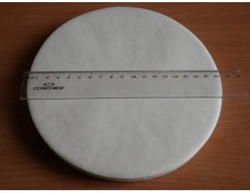 Filtrační papír 18cm 10ks