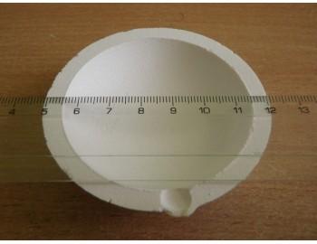 Tavící kelímek 70x2,5 mm 20 ml