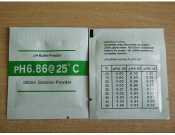 Kalibratní pH Buffer 6,86 pH