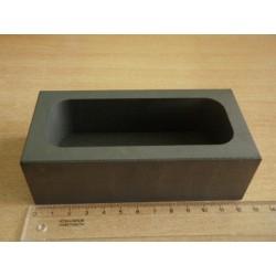 Uhlíková forma na slitky - velká