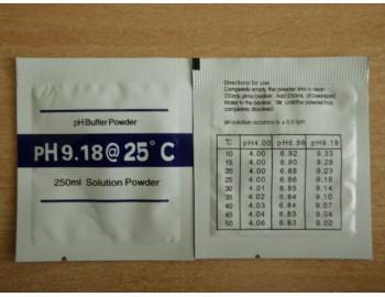 Kalibrační pH Buffer 9,18 pH