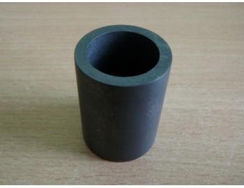 Uhlíkový tavící kelímek 30x40 mm 10 ml