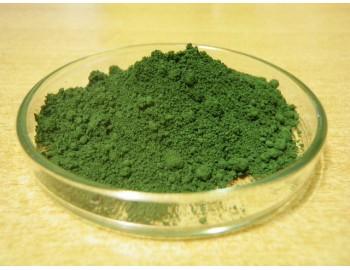 Oxid chromitý