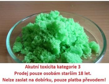Chlorid nikelnatý hexahydrát