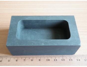 Uhlíková forma na slitky - velká L