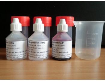 Sada - Magické barvy pH